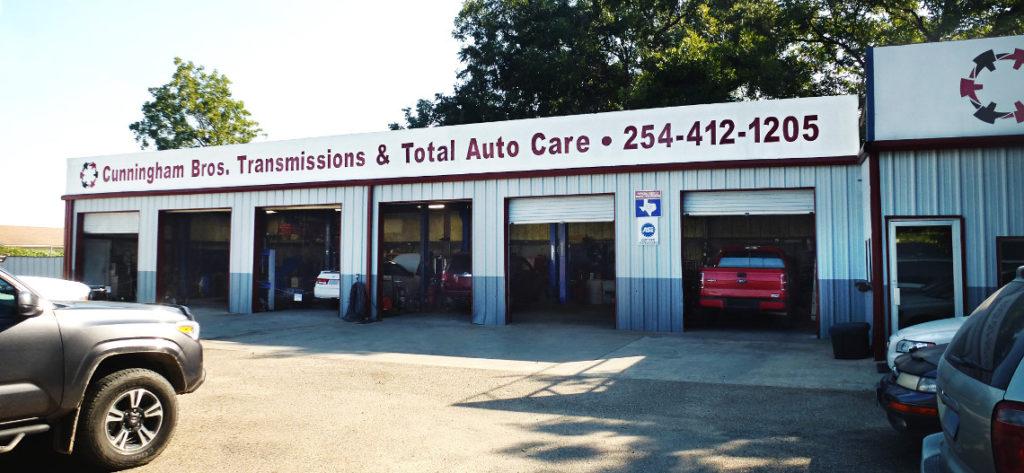 Cunningham Brothers Auto Repair